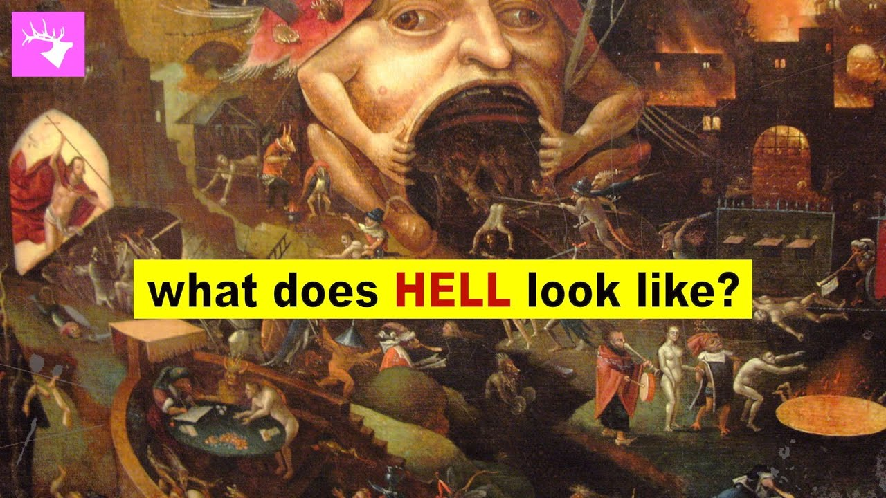 Download What Does Hell Look Like?