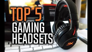Best Gaming Headsets in 2018 - Which Is The Best Headset For Gaming? | 10BestOnes
