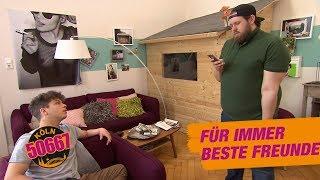 Köln 50667 - Für immer beste Freunde #1392 - RTL II