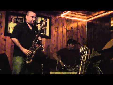 Jerry Vivino Quartet at Charlie O's