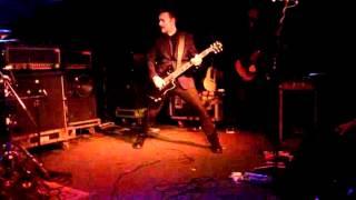 Therapy? - Ghost Trio, live @ Underground, Köln 29.03.2012