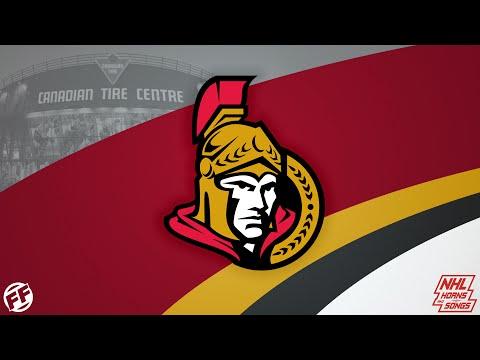 Ottawa Senators 2015-2016 Goal Horn