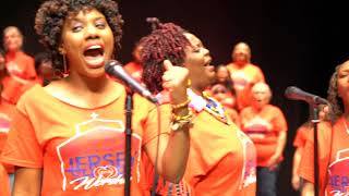 "Jersey Shore Worship 2018 Worship Medley"" - we do not own rights to these songs"