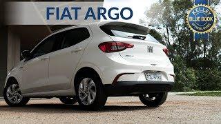 Argo mais vendido é o 1.3 Drive. É um bom negócio? | Fiat Argo | Avaliação KBB