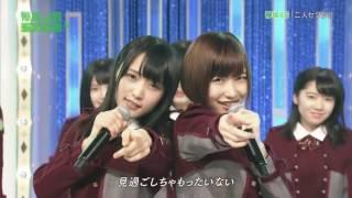 【欅坂46】本当に見過ごしちゃもったいない瞬間【二人セゾン】