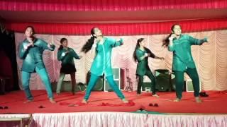 Baha kilukki Dance
