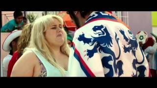 'Братья из Гримсби': видео со съемок