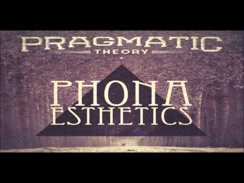 Pragmatic Theory -- Phonaesthetics [album teaser] OUT FRIDAY MARCH 8TH