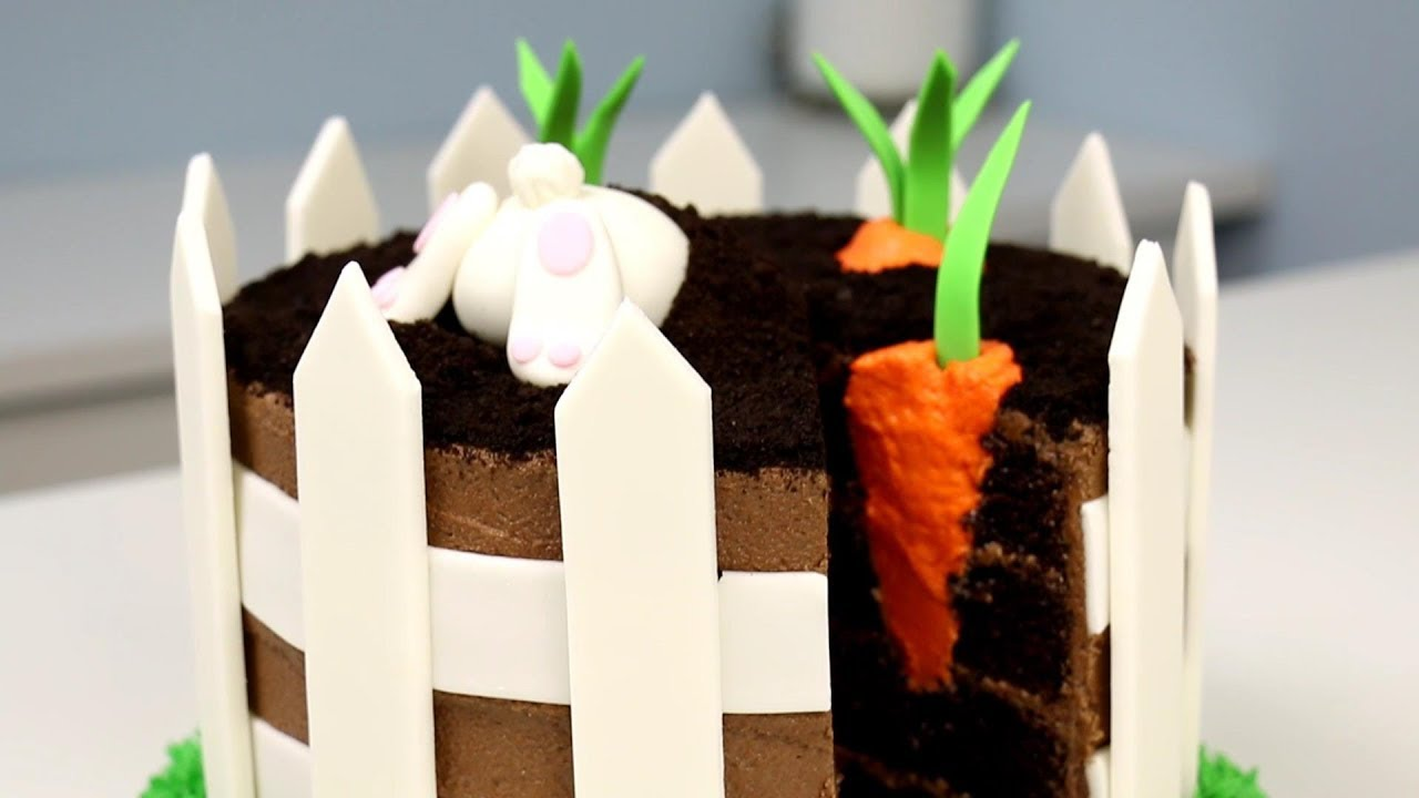 Amazing EASTER Cakes! - YouTube