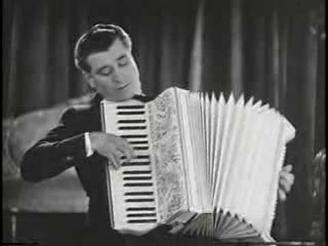 Guido Deiro World's Foremost Piano-Accordionist - Part 1