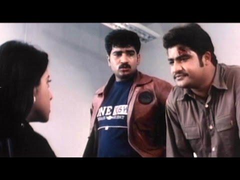 Aadi Telugu  Movie Part 04/13 || Jr.N.T.R,...