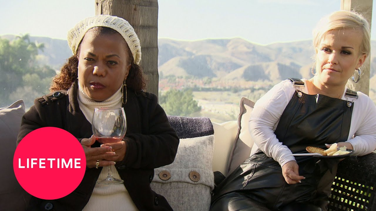 Download Little Women: LA - Briana Opens Up to the Girls (Season 6, Episode 5) | Lifetime
