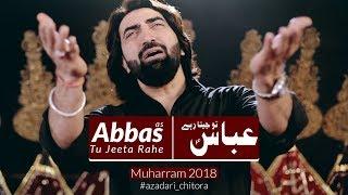 Ameer Hasan Aamir Noha 2018 | Abbas Tu Jeeta Rahy |  | Nohay 2019