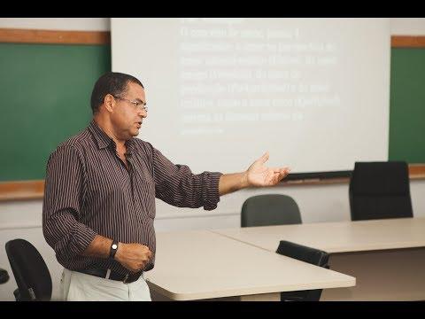 A Filosofia De Kierkegaard - Prof. Dr. Jorge Miranda De Almeida - Aula 3 De 3