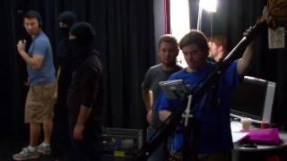 Ninjas - Behind The Scenes Thumbnail