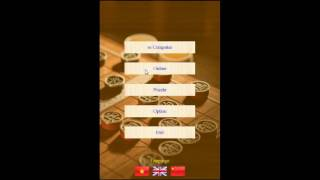Chinese chess ATM - Online, offline and puzzle game