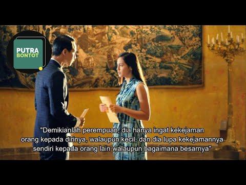 Puisi Romantis Zainuddin Untuk Hayati Dalam Film Tenggelamnya Kapal Van Der Wijck