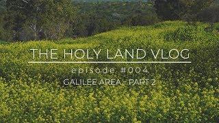 Holy Land - Episode #004