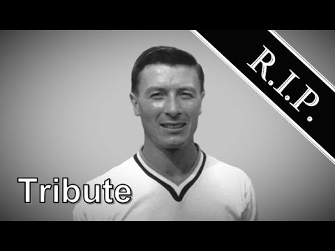 Jimmy McIlroy ● A Simple Tribute