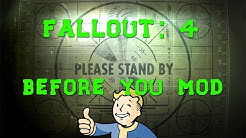 How to mod Fallout 4 using Nexus Mod Manager - PC