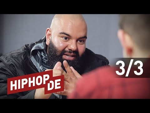 Animus über Kool Savas, Azad uvm.: Seine absoluten Classics – On Point (Interview)