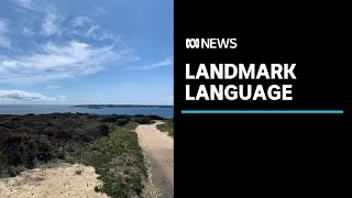 Tasmanian Aboriginal community split over dual naming of places | ABC News
