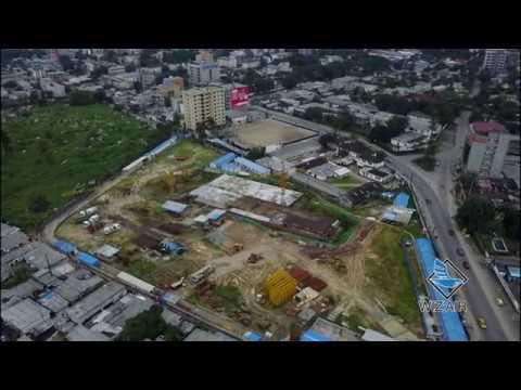 Cité des Cinquantenaires  Njo Njo Douala CMR