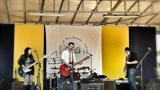 MINT MOON - Spring In Bloom + Let's Start Live @Festa1°Maggio