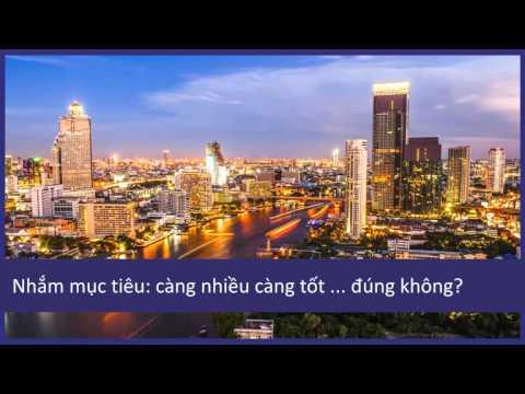 Hướng dẫn tối ưu trang Doanh nghiệp trên Facebook 2016 (Tiếng Việt)