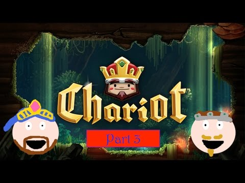 Chariot Part 3 – Always Plant. It's Rule 1