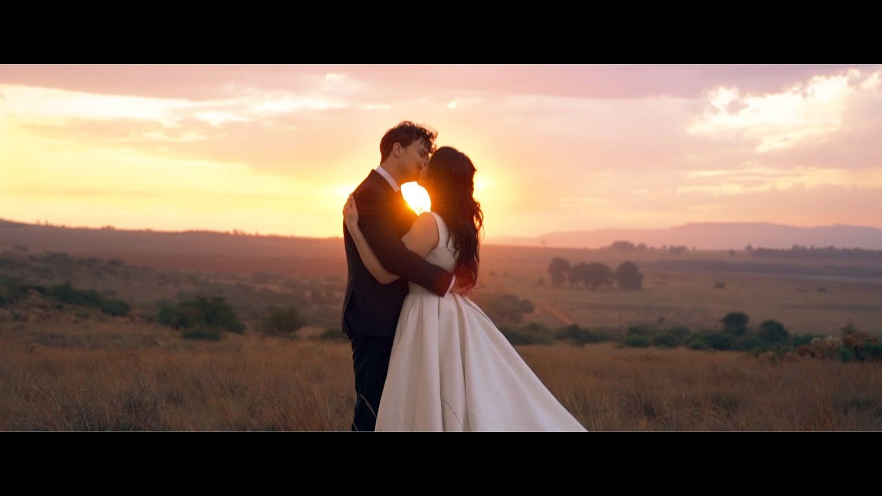 Marena & Theunis | Beaurain | Wedding Film