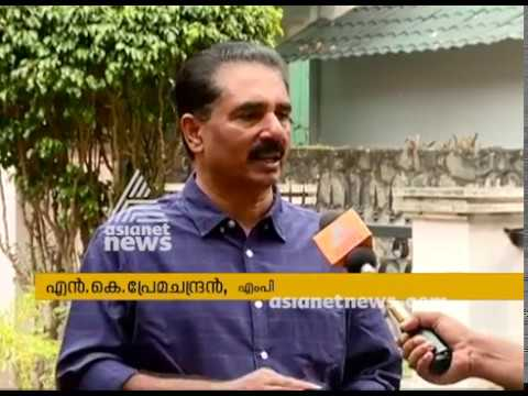 Kollam bypass is becoming a reality