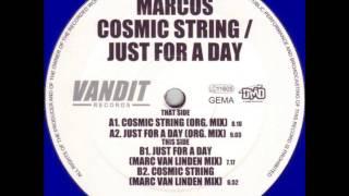 """Marcos """"cosmic string"""" (marc van linden remix) 2004"""