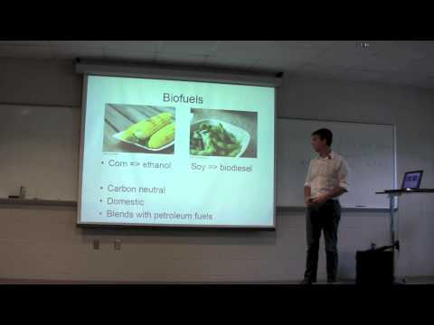 Scott Williams - Omaha Biofuels Coop & Algae Production - 2014 Collective Biodiesel Conference