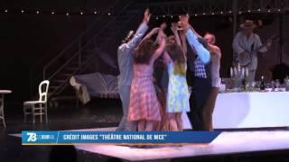 Peer Gynt : Irina Brook livre une version rock au Théâtre de Saint-Quentin