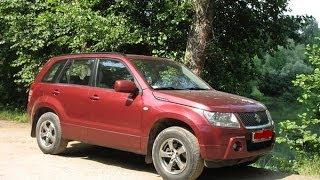 Выбираем Suzuki Grand Vitara III 2.0М (бюджет 450-500тр)