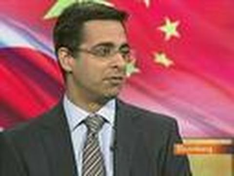UBS's Baweja Sees 'Undervalued' Yuan Appreciating by 6%