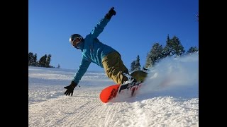 Downhill Yastrebets in Borovets