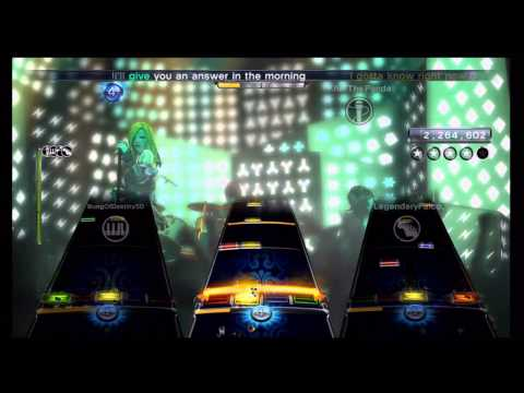 Paradise by the Dashboard Light by Meatloaf Full Band FC #64