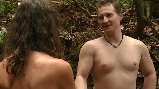 Repeat youtube video Naked And Alone in a Jungle | Naked and Afraid