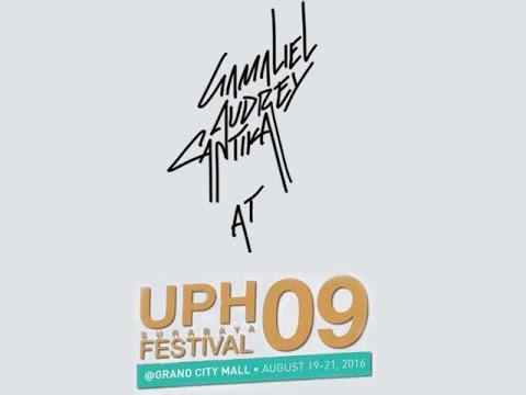 GAC - Untuk Indonesia (UPH Festival)
