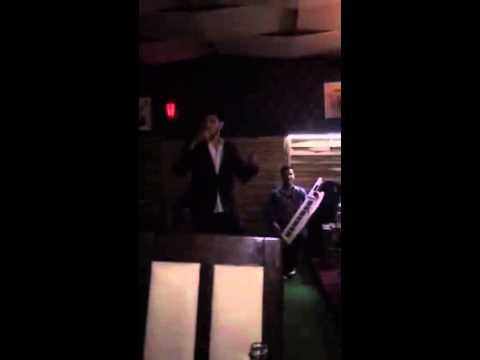 Cristi Pustiu - Zeita de la Greci (Original) Live