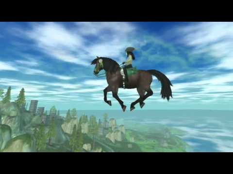 Star Stable: Randomness #2