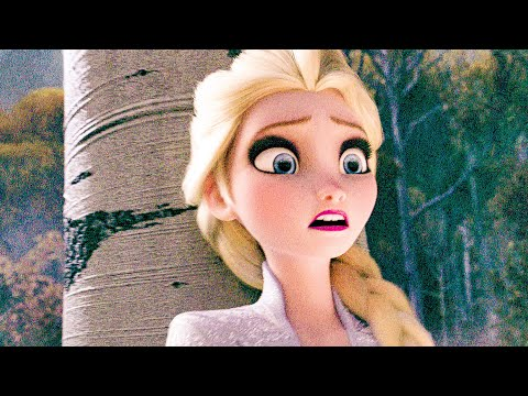 FROZEN 2 - 4 Minutes Trailers (2019) from YouTube · Duration:  4 minutes 2 seconds