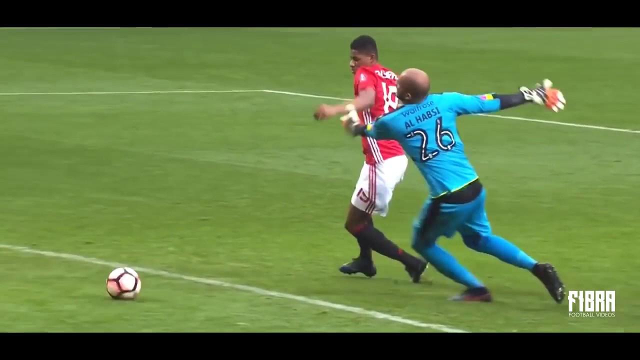 Download Marcus Rashford 2016 17 ● Amazing Skills & Goals   HD