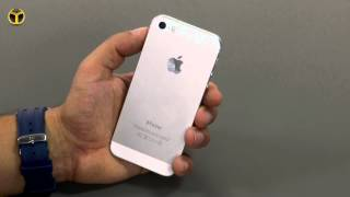 iPhone 5S İnceleme(, 2013-10-09T11:05:37.000Z)