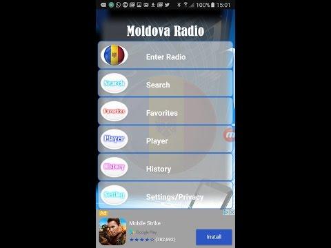 Radio Moldova Music & News PRO+