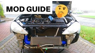 206 HDI mod guide (engine stage 3)