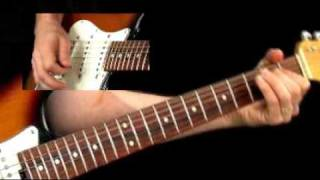 50 Blues Guitar Licks You MUST Know!