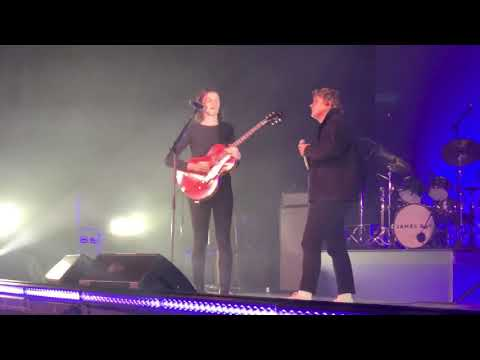 james-bay-and-lewis-capaldi---let-it-go-(part-2)-live-at-the-london-palladium-22/05/19